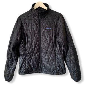 Patagonia Diamond Stitch Nano Puff Jacket